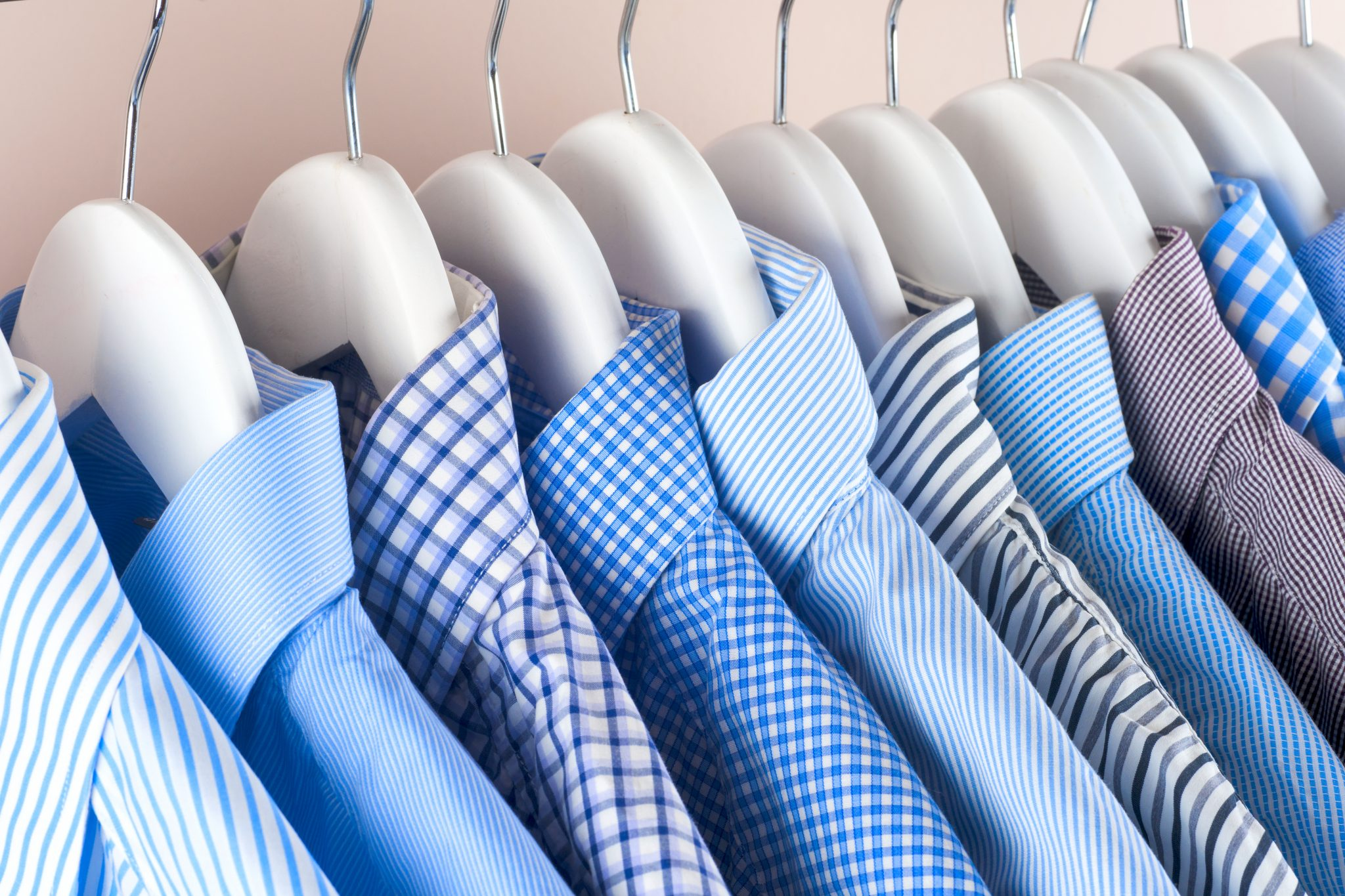 Dry Cleaning – Globe Laundry Dry Cleaners  